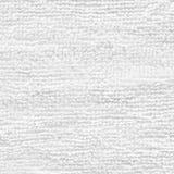 White towel texture Stock Photo