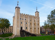 White Tower Stock Photos