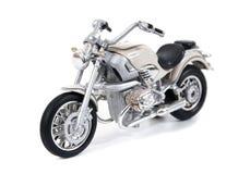 Free White Toy Motorcycle Isolated On White Background. Motorcycle Toy Isolated Stock Photography - 148783672