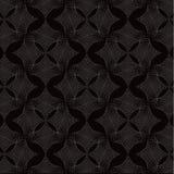 White twist diamond lace vector illustration