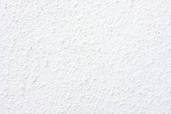 White uneven background or texture stock image