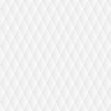White upholstery background - seamless. Stock Photography
