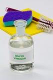 White vinegar Royalty Free Stock Photos