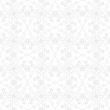 White vintage geometric texture in art deco style Royalty Free Stock Photo