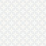 White vintage geometric texture in art deco style Royalty Free Stock Images