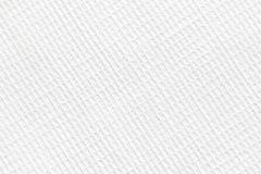 White waffle cotton towel, napkin. Close up stock image