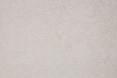 White Wall. White rough plaster wall texture Royalty Free Stock Image
