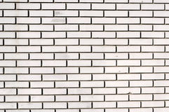 White wall Royalty Free Stock Images