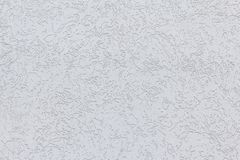 White wall abstract concrete plaster texture Stock Image