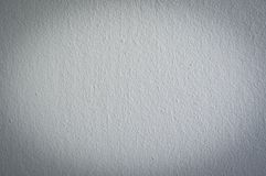 White wall background Stock Image