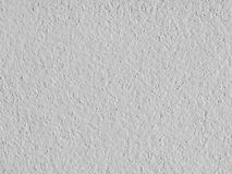 White wall background. White wall texture Royalty Free Stock Image