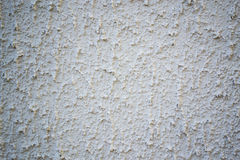 White wall background. Textured white wall background Royalty Free Stock Photography