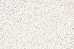 White wall facade texture Royalty Free Stock Photos