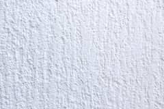 White wall facade texture background with gray parts. Stock Photos