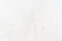 White wall soft texture royalty free stock photography