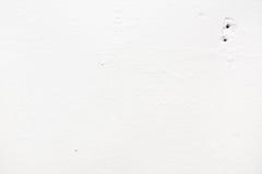 White wall texture Stock Photos