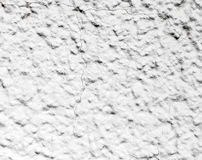 White wall texture. Royalty Free Stock Photo