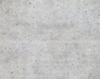 White wall texture, grunge background Stock Photos