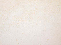 White wall texture, grunge background Royalty Free Stock Images