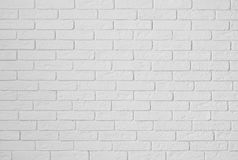 White wall texture Stock Images