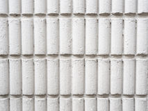 White wall texture Stock Photography