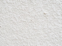White wall texture. Handmade concrete white wall texture royalty free stock images