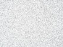 White wall texture. Handmade concrete white wall texture stock photography