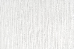 White wallpaper textured background Royalty Free Stock Photos
