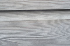 White wash painted texture wooden background of shelves planks with growth rings and wood grain vains Royalty Free Stock Photography