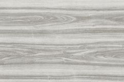 White washed soft wood surface as background texture Stock Photography