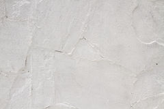 White washed walls. Royalty Free Stock Images
