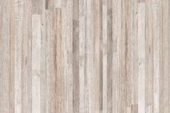 White washed wooden planks, Vintage White Wood Wall Royalty Free Stock Photography