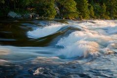 White water Royalty Free Stock Image
