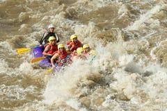 Free White Water Rafting Stock Photo - 32394230