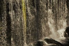 White Water royalty free stock images