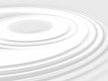 White wave Royalty Free Stock Images