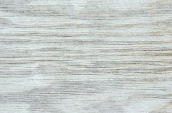 White weathered textured wood Stock Image