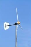 White windmill Stock Photos
