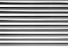 White window blind stripes Royalty Free Stock Photo
