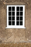 White window Stock Image