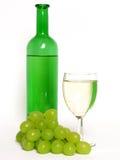 White wine Stock Image