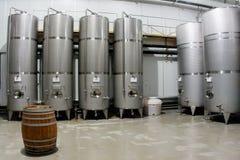 White Wine Plant stock photos