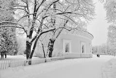 White winter Stock Photos