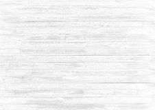 White wood abstract background or texture Stock Photography