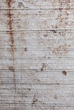 White wood aged texture background Stock Photos