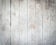 White wood background Royalty Free Stock Image