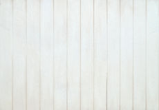 White wood background Royalty Free Stock Images