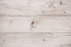 Weathered white wood Stock Photo