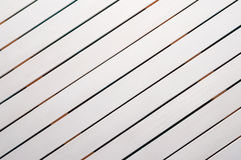 White Wood Background Texture Royalty Free Stock Photo