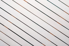 White Wood Background Texture Royalty Free Stock Image